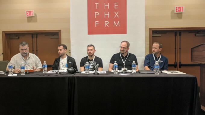 Phoenix Forum 'Real vs. Hype' Panel Series Keep It Real