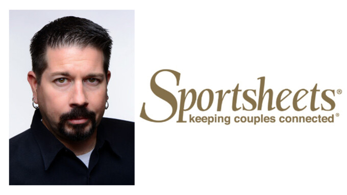 John Turi Selected as Sportsheets' New Marketing Director