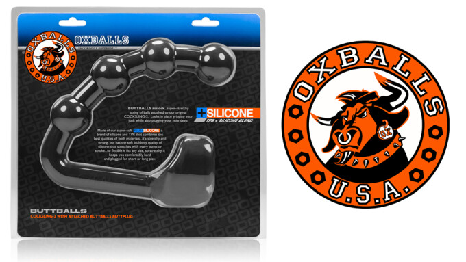 Oxballs Launches Products Made of New Hybrid Material
