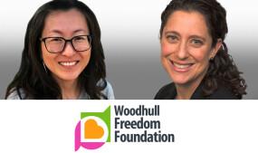 Woodhull Names 2018 Vicki Sexual Freedom Award Recipients