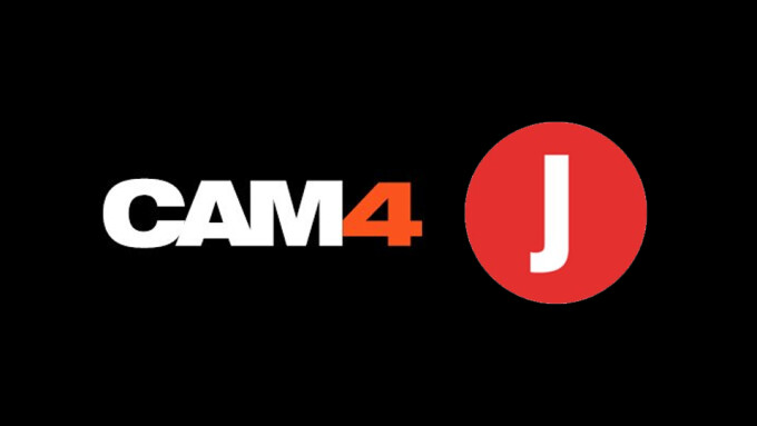 CAM4 Signs On to Accept JizzCoins Tokens