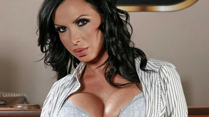 Nikki Benz Files Suit Over Injuries Allegedly Sustained During Brazzers Shoot