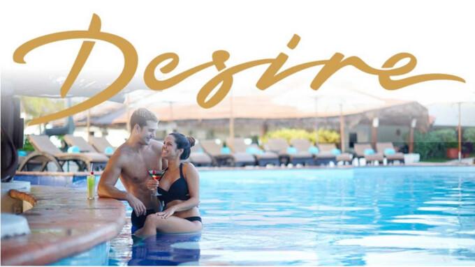 Desire to Spotlight Sexy Couples' Resorts, European Cruises at Sex Expo NY