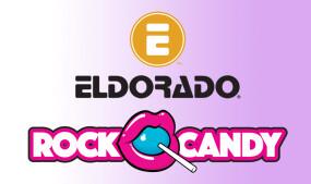 Eldorado Now Shipping Rock Candy Toys