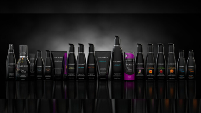 Wicked Sensual Care Forges European Distro Deal With Tonga BV