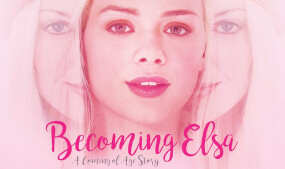 Elsa Jean's Coming-of-Age Story Arrives as 2-Disc Set