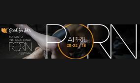 Toronto International Porn Festival Begins Friday