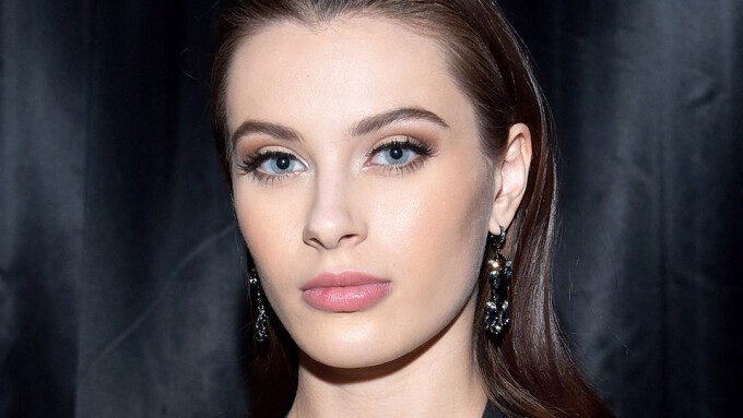 Lana Rhoades Named Newest Fleshlight Girl