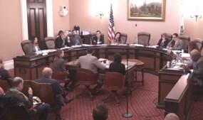 Legislation to Amend California Pandering Statute Fails