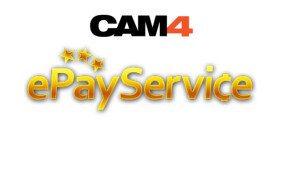 CAM4 Adds ePay Service for Payments