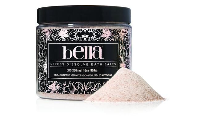 Entrenue Named Exclusive U.S. Distributor of Bella, Jack CBD-infused Body Care