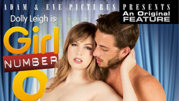Adam & Eve Releases 'Girl Number 9' by Skye Blue