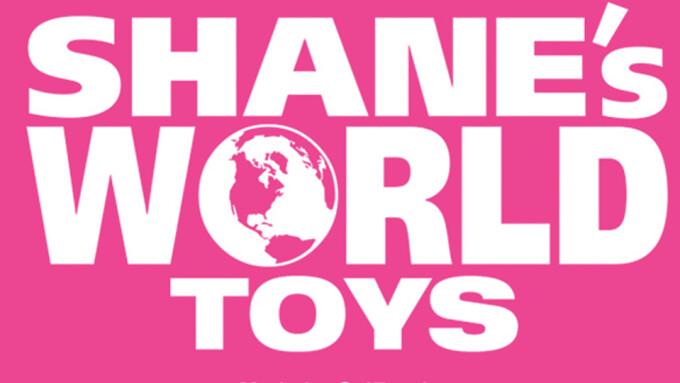 Shane's World Toys, CalExotics Renew Distro Deal