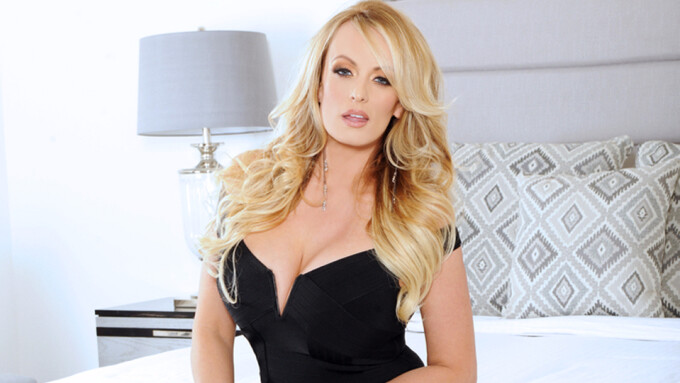 Stormy Daniels Is Absolutely Killing the Twitter Game