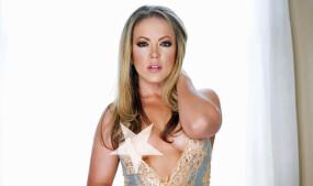 Carmen Valentina Voted April's Top VNALive Girl
