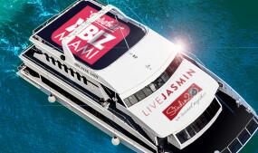 Studio20, LiveJasmin Team Up for XBIZ Miami Yacht Party