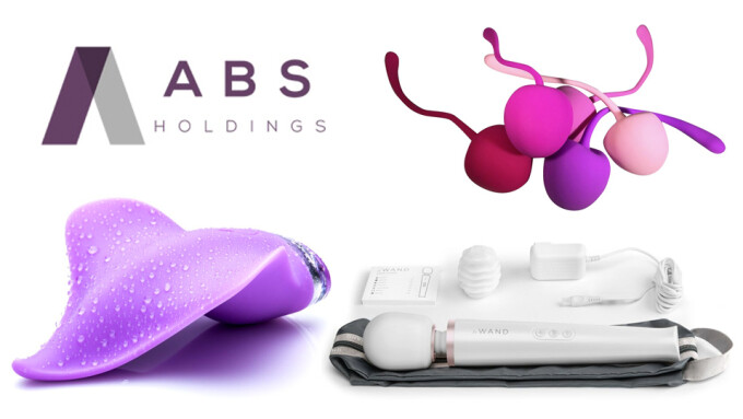 ABS Holdings Now Shipping Mimic, New Shibari, Le Wand Products
