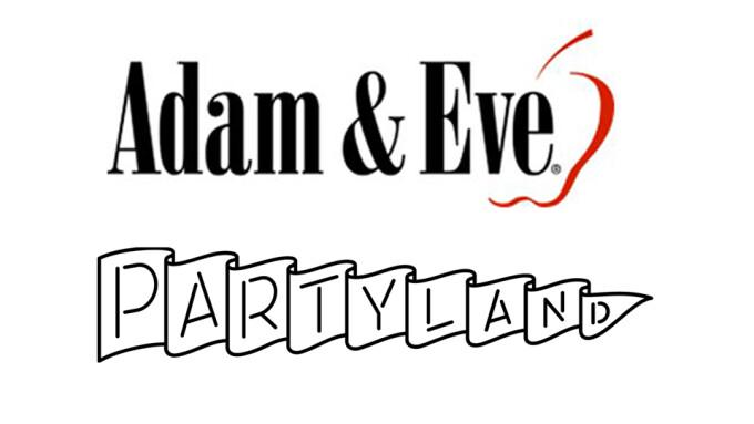 AdamEve.com, Party Land Launch 'Sympathy for the Grumps' Music Video