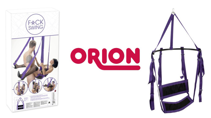 Orion Shipping New Sex Swing From You2Toys
