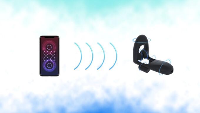 MysteryVibe Taking Pre-orders for Men's Wearable Vibrator