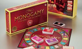 Creative Conceptions' 'Monogamy' Game Gains Mainstream Exposure