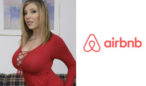 Sara Jay Says Airbnb Shuts Down Her Account