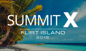 Flirt4Free Announces Summit X: Flirt Island
