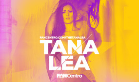 Up-and-Coming Star Tana Lea Joins FanCentro