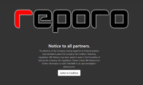 Reporo Cites Consolidation of Mobile Advertising as Reason for Demise