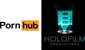 Pornhub, HoloFilm Holding Casting Call for Pornhub Games