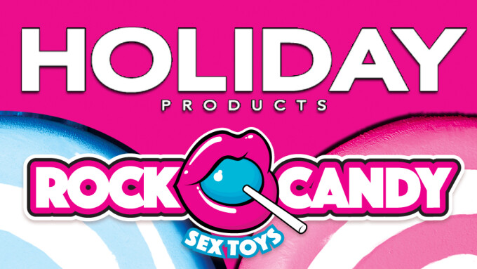 Holiday Products Inks Distribution Deal With Rock Candy Toys