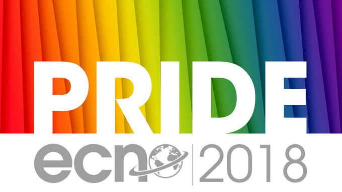 East Coast News Releases 2018 Pride Catalog