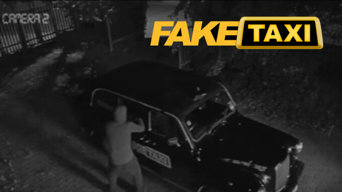 Video: Fake Taxi Says Its Famed Vehicle Was Stolen