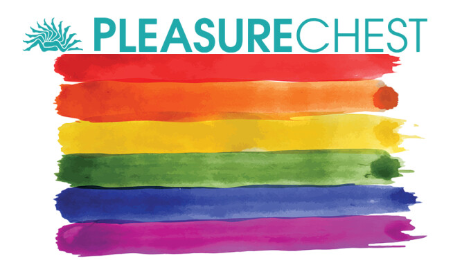 Pleasure Chest Offers Pride-Focused Workshops Throughout June