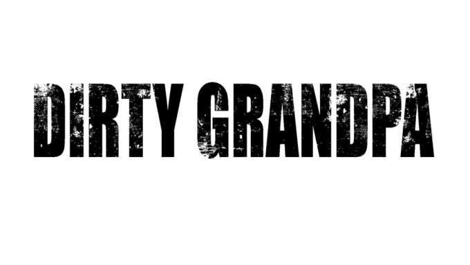 Burning Angel Debuts 'Dirty Grandpa'