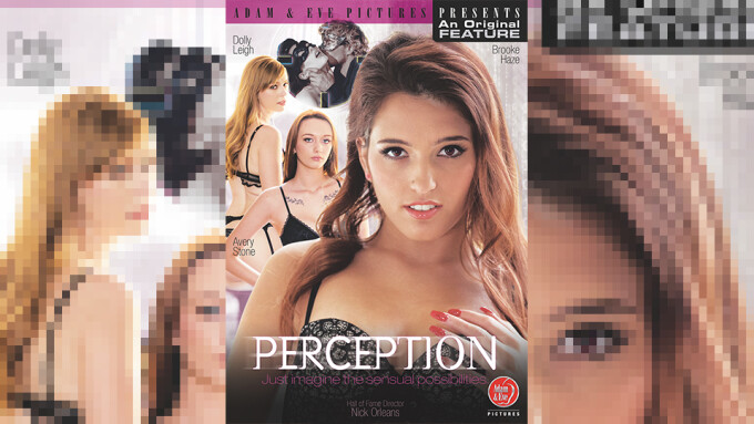 Adam & Eve's 'Perception' Available Now