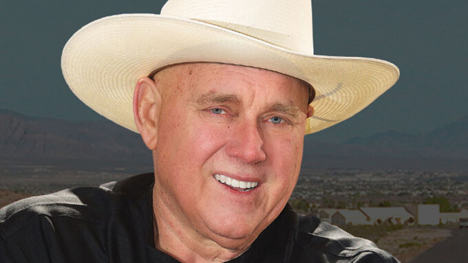 Dennis Hof Wins Republican Primary for Nevada Assembly Seat