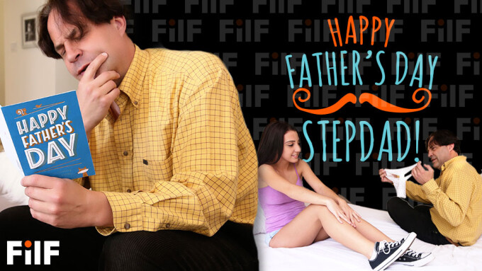 Filf.com Launches Promotion for Father's Day Weekend