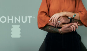 Kickstarter Launched for Ohnut Device for Reducing Painful Sex