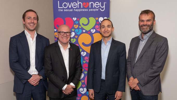 Lovehoney Says It Will Invest in Technology, Marketing to Reach New Markets