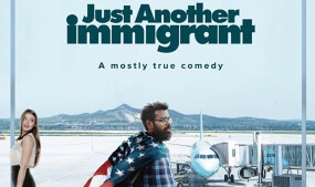 NakedSword's Crew, Performers on Showtime's 'Just Another Immigrant'