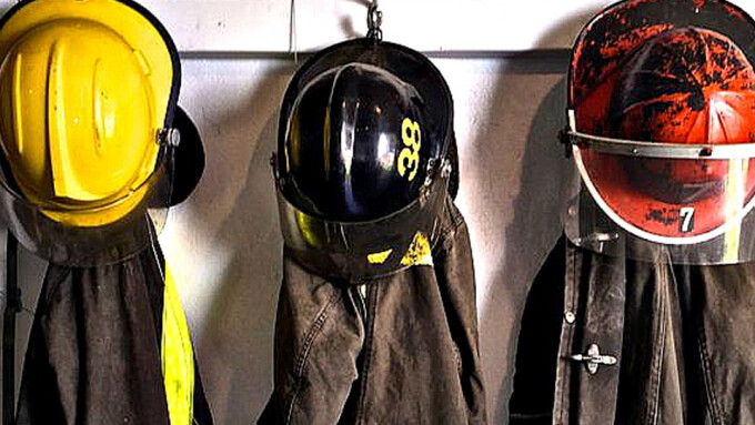 Camming Firefighters Feeling Heat Over 3rd-Party Uploaded Content