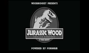 WoodRocket, Pornhub Present 'Jurassic Wood: Swollen Dingdong'