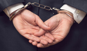 Cal/OSHA District Manager Charged in Bribery Case