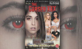 Riley Reid Stars in Adam & Eve's 'The Cursed XXX'