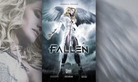Wicked Begins Shooting 'Fallen' Sequel Starring Jessica Drake