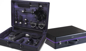 LELO Rolls Out Suitcase Full of Sex Toys