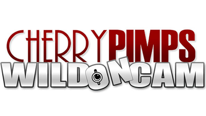 Britney Amber, Draven Star Perform on Cherry Pimps' WildOnCam This Week