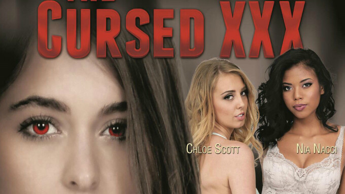Adam & Eve Debuts 'The Cursed XXX' Today