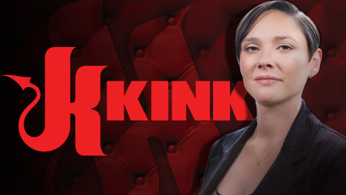 Q&A: Kink CEO Alison Boden Discusses New Role, Brand Vision